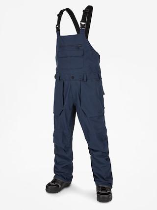 Snowboardové nohavice Volcom Roan Bib Overall (nvy)