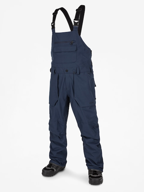 Snowboardové nohavice Volcom Roan Bib Overall