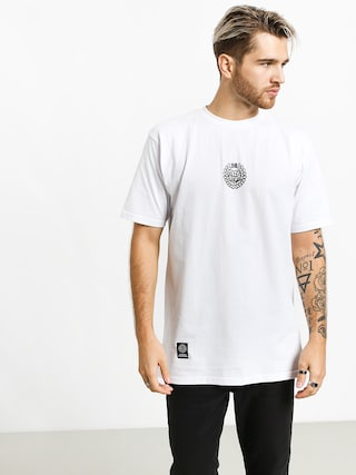 Triu010dko MassDnm Base Small Logo (white)