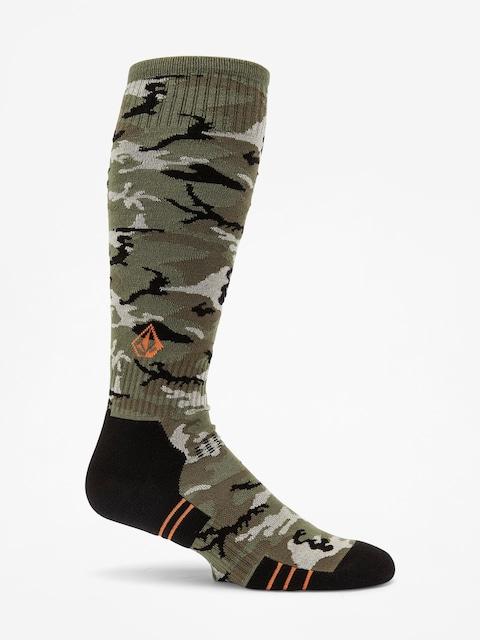 Ponožky Volcom Lodge (cmg)