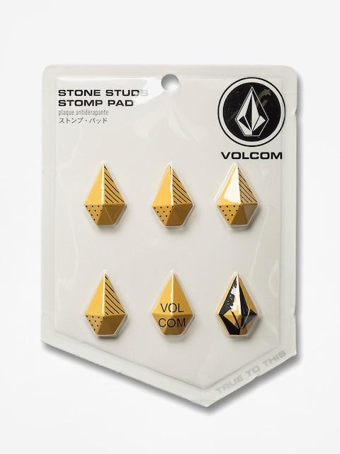 Podložka Volcom Stone Studs Stomp (yel)