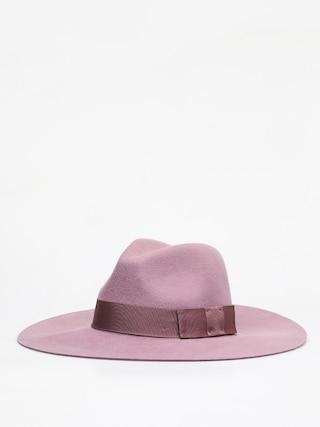Klobu00fak Brixton Piper Hat Wmn (mauve)