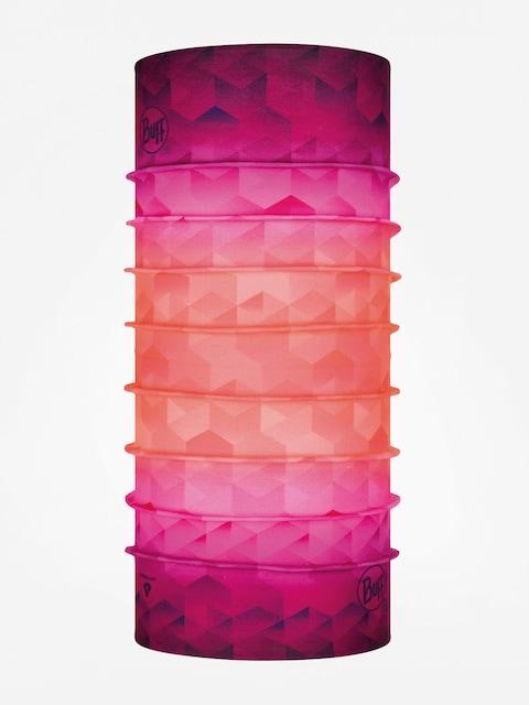 Šatka Buff Thermonet (tesia pink fluor)
