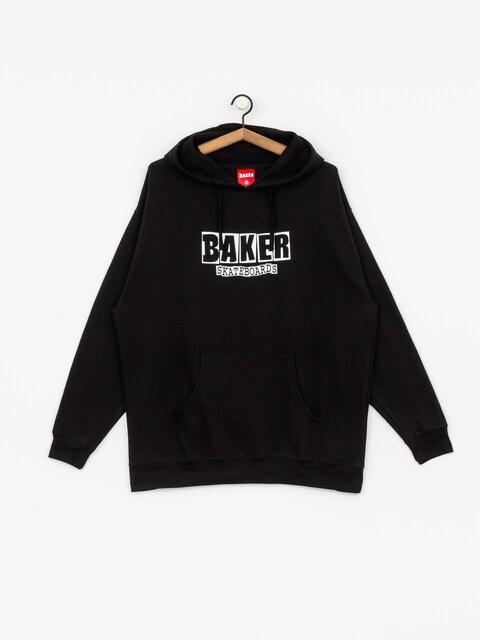 Mikina s kapucňou Baker Og Brand Logo HD