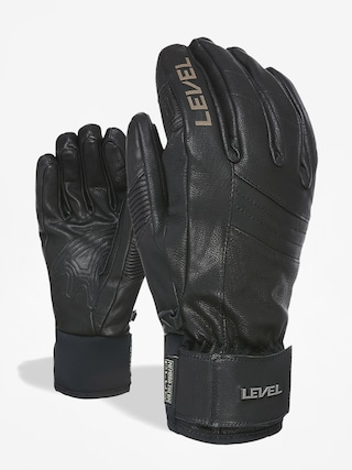 Rukavice Level Rexford (black)