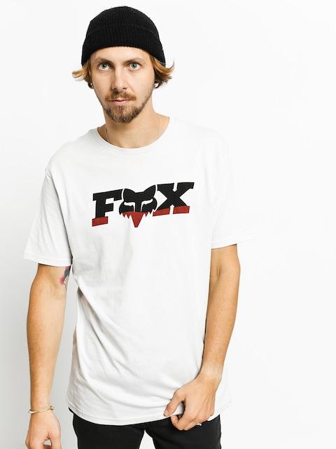 Tričko Fox Joyride (lt gry)