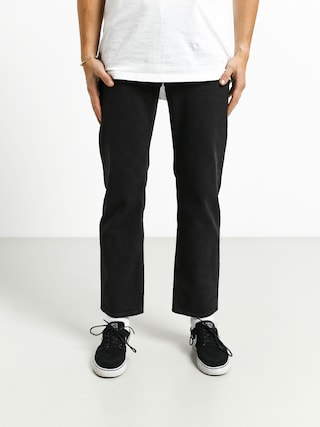 Nohavice DC Worker Relaxed (vintage black)