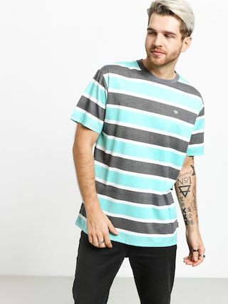 Triu010dko Diamond Supply Co. Hard Cut Striped (grey)