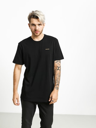 Triu010dko Volcom Crass Blanks Ltw (black)