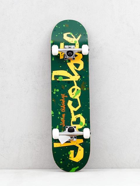 Skateboard Chocolate Eldrige Jawbreaker