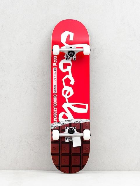 Skateboard Chocolate Anderson