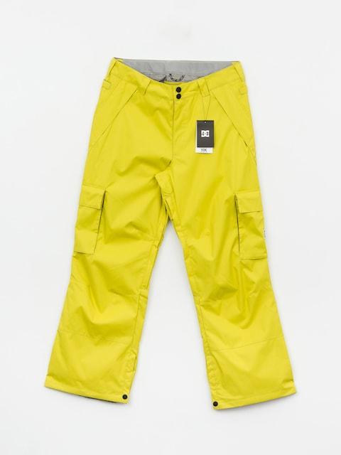 Snowboardové nohavice DC Banshee