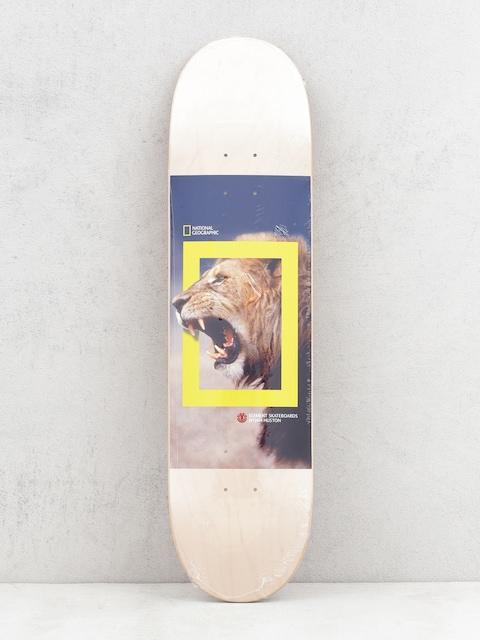 Doska Element Nat Geo Nyjah Lion (assorted)