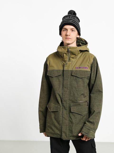 Snowboardová bunda Burton Covert (kfhtr/mrtini)