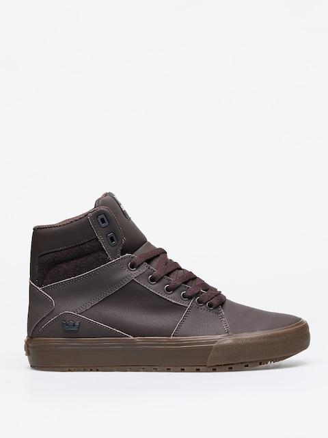Topánky Supra Aluminum Cv (demitasse gum)