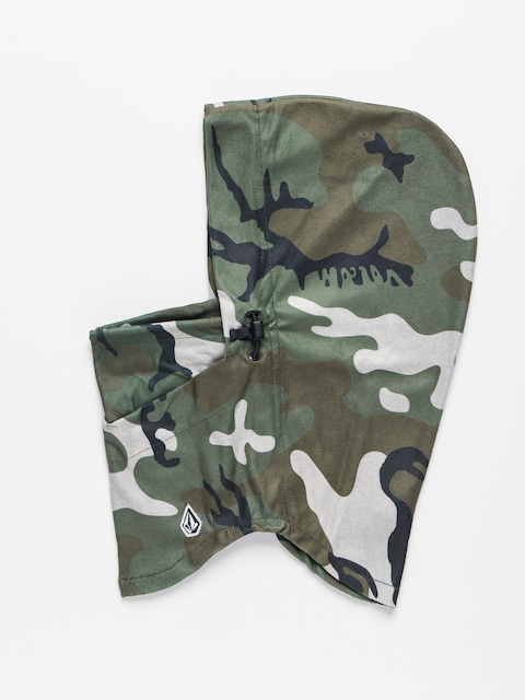 Bandana Volcom Travelin Hood Thingy (cmg)