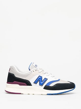 Topu00e1nky New Balance 997 (off white)