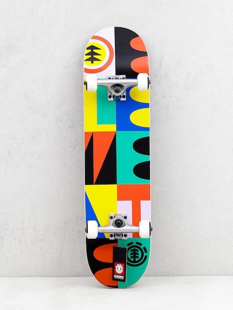 Skateboard Element Barren (assorted)