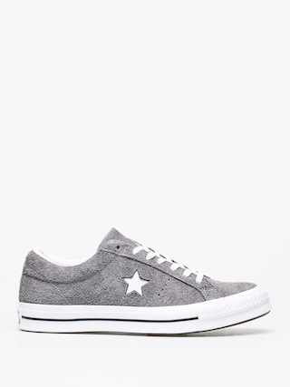 Tenisky Converse One Star Ox (carbon grey/white/black)