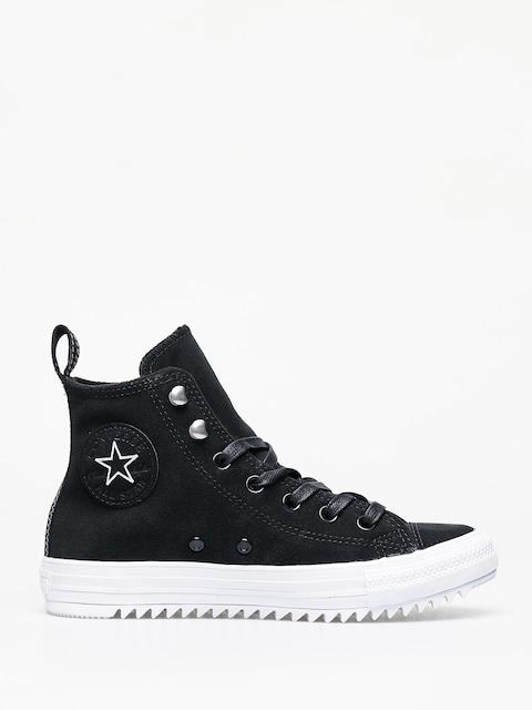 Tenisky Converse Chuck Taylor All Star Hiker Hi Wmn (black/white/black)