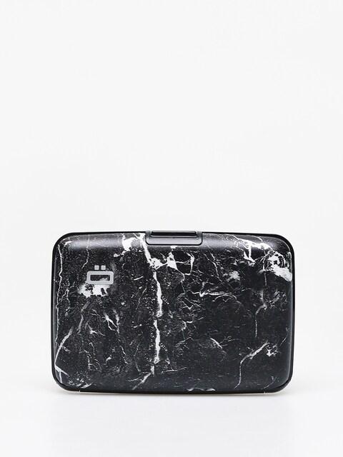 Peňaženka Ogon Designs Stockholm (marble)