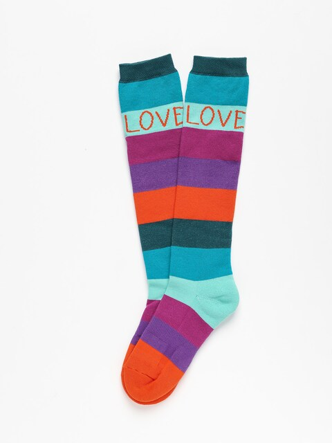 Ponožky Femi Stories Snows Wmn (lstr)