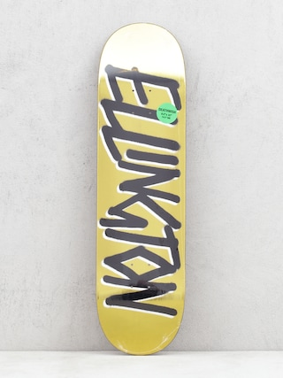 Doska Deathwish Ellington Gang Name (gold)