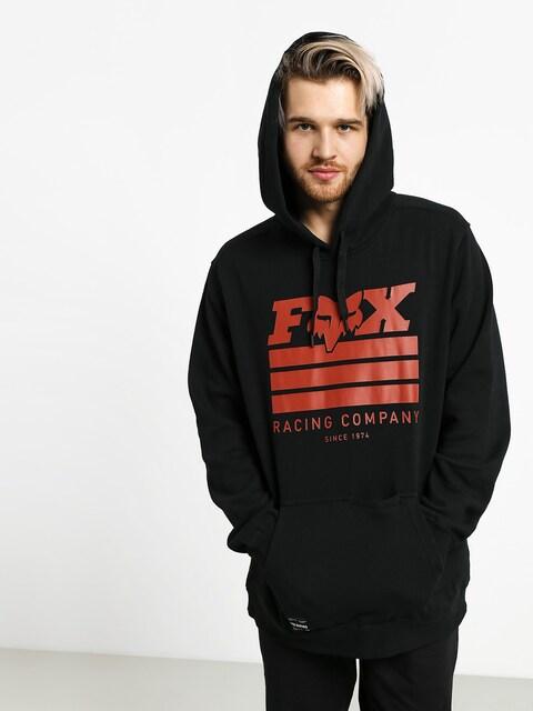 Mikina s kapucňou Fox Street Legal HD