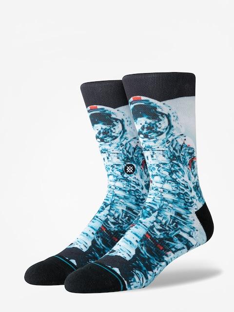 Ponožky Stance Mankind (black)