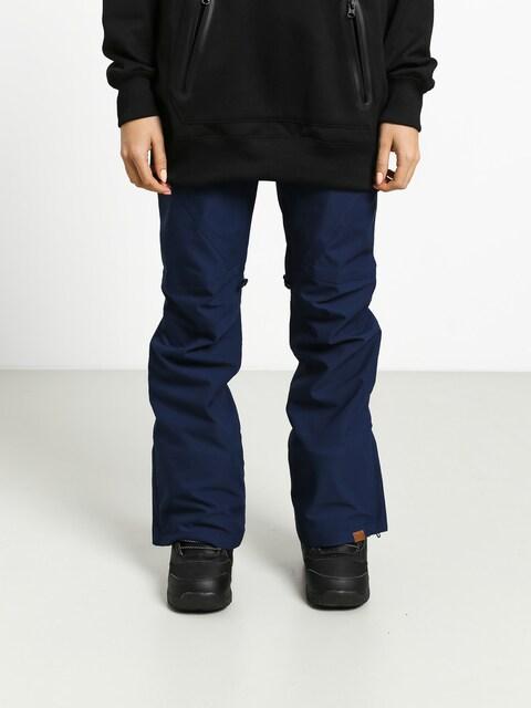 Snowboardové nohavice Roxy Cabin Wmn (medieval blue)