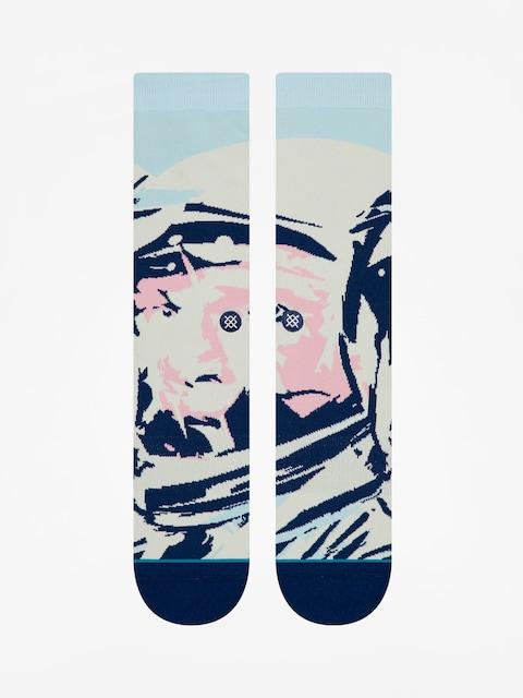 Ponožky Stance Pilot (blue)
