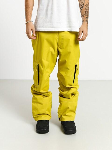 Snowboardové nohavice DC Banshee (warm olive)