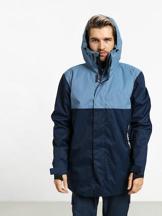 Snowboardovu00e1 bunda DC Defy (coronet blue)