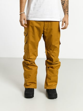 Snowboardovu00e9 nohavice Burton Cargo Regular (wood thrush)