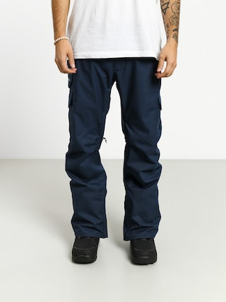 Snowboardovu00e9 nohavice Burton Cargo Regular (dress blue)