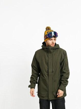 Snowboardovu00e1 bunda Volcom Scortch Ins (frs)