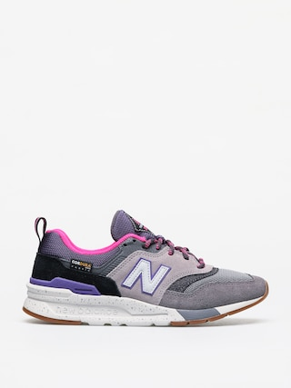 Topu00e1nky New Balance 997 Wmn (grey/purple)