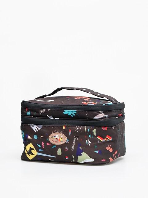 Kosmetická taška Femi Stories Kahale Wmn (alsk)