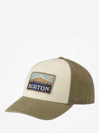 u0160iltovka Burton Treehopper (weeds)