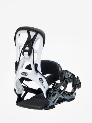Snowboardovu00e9 viazanie Gnu Psych (blue)
