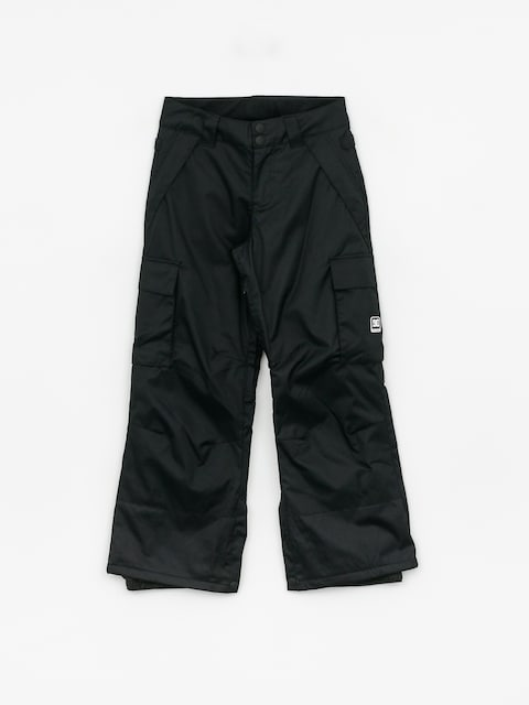 Snowboardové nohavice DC Banshee Yth (black)