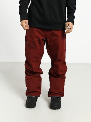 Snowboardové nohavice Volcom L Gore Tex (btr)