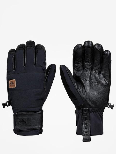 Rukavice Quiksilver Squad Glove (black)
