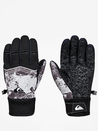 Rukavice Quiksilver Method Glove (castle rock splash)