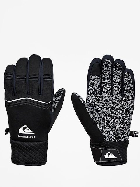 Rukavice Quiksilver Method Glove (black)