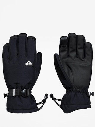 Rukavice Quiksilver Mission Glove (black)