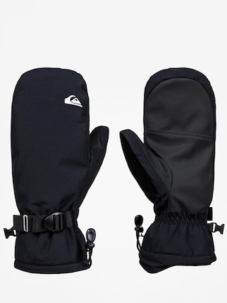 Rukavice Quiksilver Mission Mitt (black)
