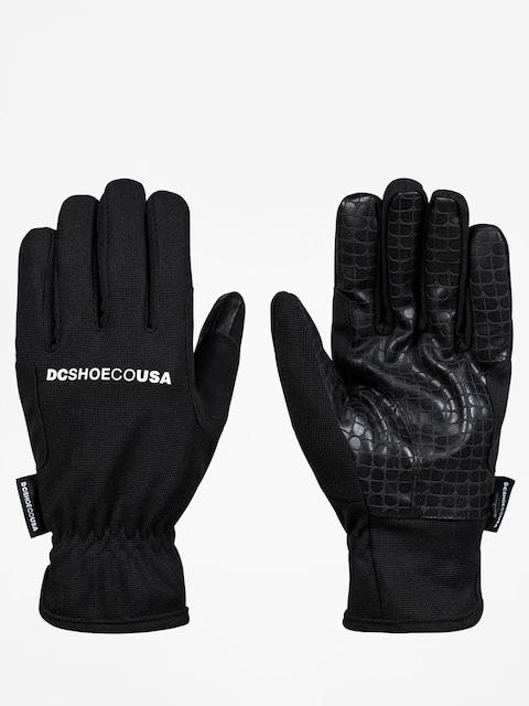 Rukavice DC Drudge Glove (black)