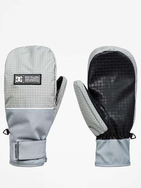 Rukavice DC Franchise Se (neutral gray)