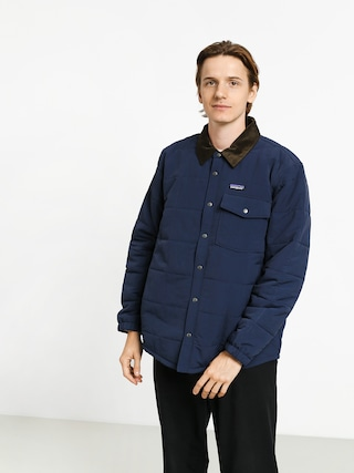 Bunda Patagonia Isthmus Quilted (new navy)